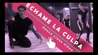 Download Lagu Luis Fonsi, Demi Lovato - Échame La Culpa - Dance Choreography Gratis STAFABAND
