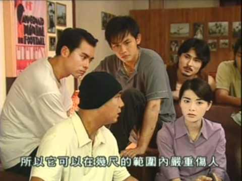 Kung Fu Soccer 功夫足球 Ep 29 thumbnail