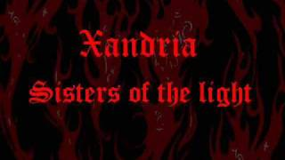 Watch Xandria Sisters Of The Light video