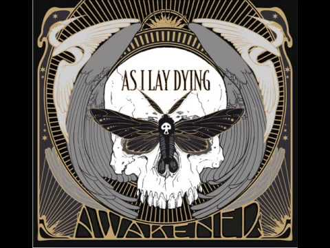 As I Lay Dying - Tear Out My Eyes