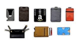 Who Makes The World's Best Wallet?
