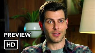 A Million Little Things (ABC) First Look Preview HD - David Giuntoli, James Roday, Grace Park series