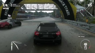 DriveClub, For Fun