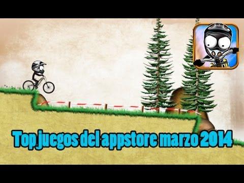 Los mejores juegos del appstore marzo 2014 español iPhone   iPod   iPad  IOS y Android