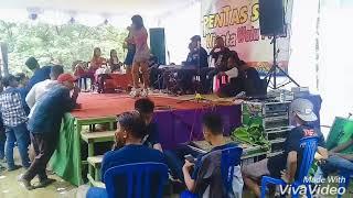 Kinanti intertainment # live o.w bukit Cinta watu perau