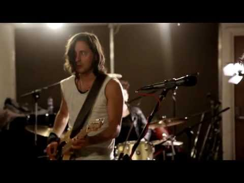 Eyes On Film Ft. Carl Barat - 'waking Up Dead' (live In The Studio) video