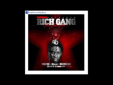 Young Thug  Keep It Goin Rich Gang: Tha Tour Pt 1