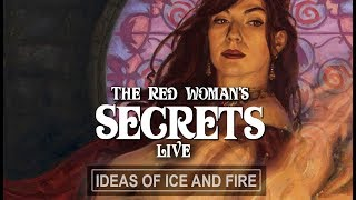 ASOIAF Theories & Discussions: The Red Woman's Secrets