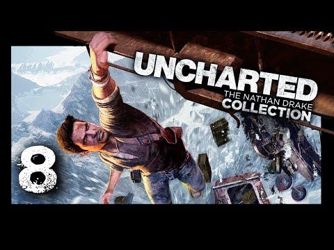 Uncharted 2: The Nathan Drake Marathon #8