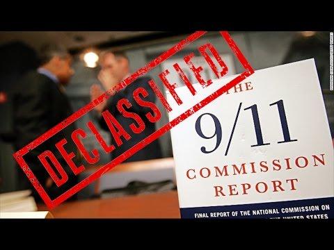 11-ти септември: Какво научихме от разсекретените документи?