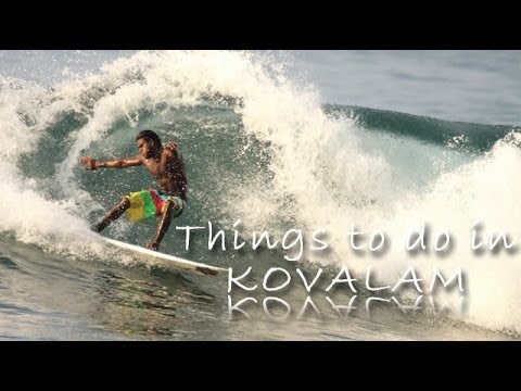 Any tourist travelling to Kerala would have heard of Kovalam, one of the top travel destinations of Kerala. With its glistening beaches and palaces that attr...