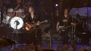 Goo Goo Dolls - Iris [Official Live Video]