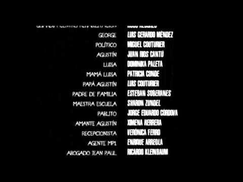 La Otra Familia Película completa split13