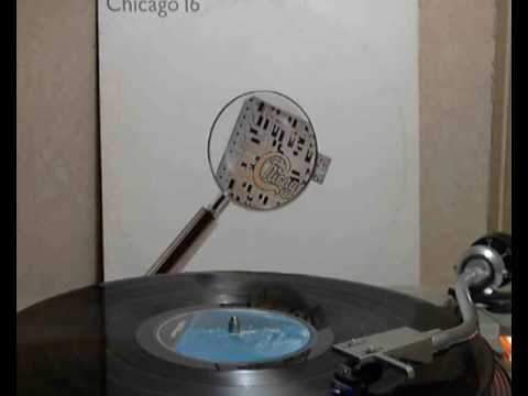 Chicago - Follow me (james Pankow And David Foster)