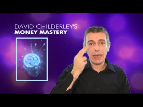 Money Mastery: EFT Affirmations Tap-a-long - Free DVD Clip
