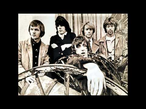 Omaha Moby Grape 1967