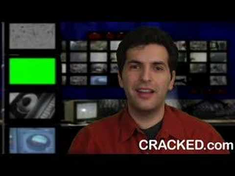 1/14/08: News on Cracked: Incest, Obama/Clinton, Fake Heart