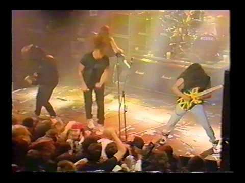 Download  Forbidden - Ultimate Revenge Tour Live - 1989 Gratis, download lagu terbaru