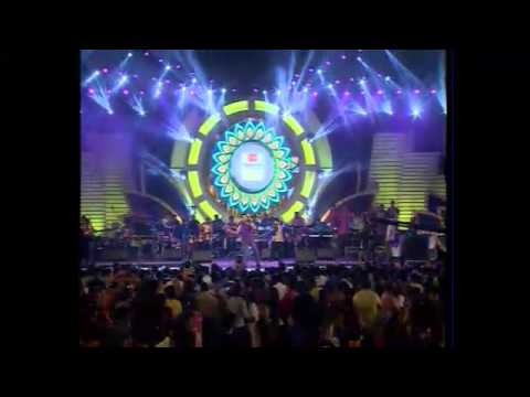 Rangeela Raas Garba with Falguni Pathak Live - Day 3