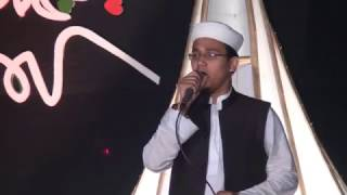 Download বিজয়ের মাসে, বিজয়ের গানে কলরবের শিল্পী সাঈদ আহমাদের অসাধারণ পারফর্ম | Kalarab Shilpi Said Ahmad 3Gp Mp4
