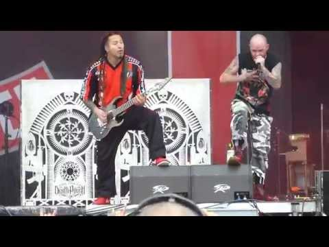 Five Finger Death Punch - Here To Die