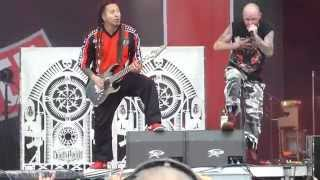 Watch Five Finger Death Punch Here To Die video