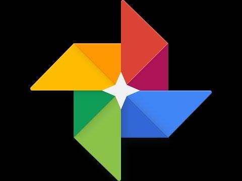 Google Photos - Download All Photos To PC