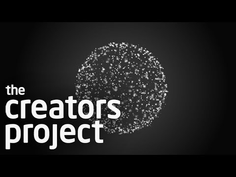 Draw On The Moon | Ai Weiwei And Olafur Eliassons' Interactive Art Project