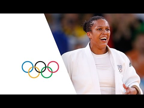 Judo Women -70 kg Final - Gold Medal - Decosse v Thiele -  London 2012 Olympic Games Highlights