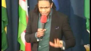 The service was awesome. Thank you Prophet Manasseh Jordan (Amsterdam April 2011)