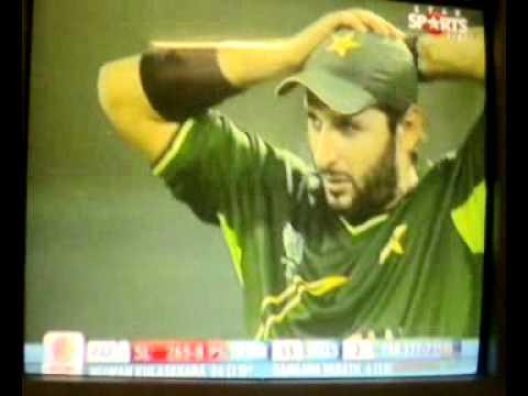 Sri Lanka Vs Pakistan Ashwani Bansal Ambala Cantt.mp4 video