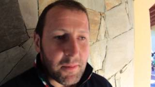 02 giugno - Intervista ad Alessandro Botturi    Sardegna RallyRaid 2013