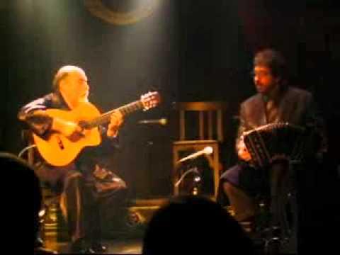 Juanjo Dominguez y Julio Pane - Mariposita