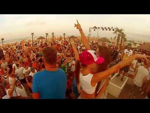 Avicii - WAKE ME UP  (Papeete Beach Edition)