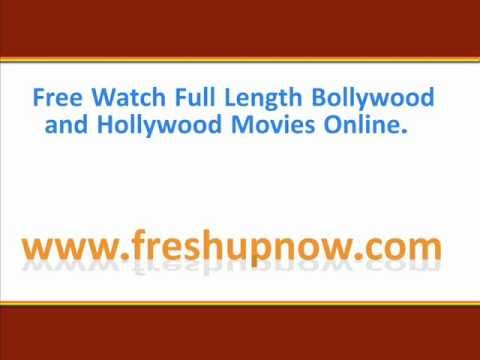 Free Watch Online English Movies, Free Watch Online Hindi Movies