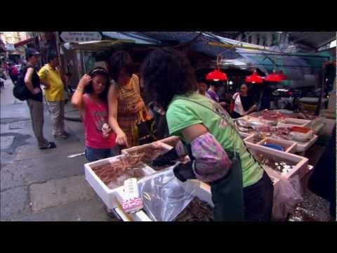 "Hong Kong Culinary Adventures: Cantonese Cuisine, ""Wet Markets"" & Fine Dining"