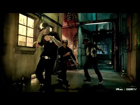 태양 Feat. 테디 / Taeyang Feat. Teddy - Where U At MV