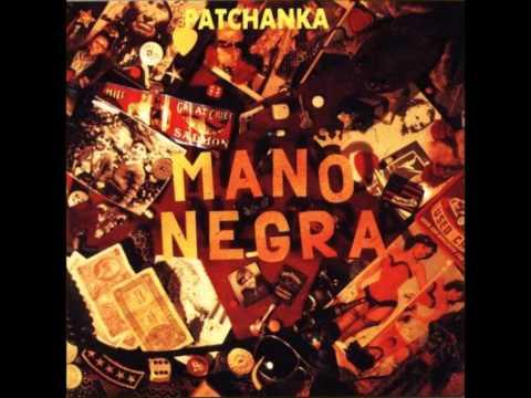 Mano Negra - Takin