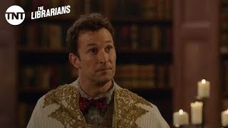 The Librarians: Anything Can Happen - Season 4 [TRAILER] | TNT