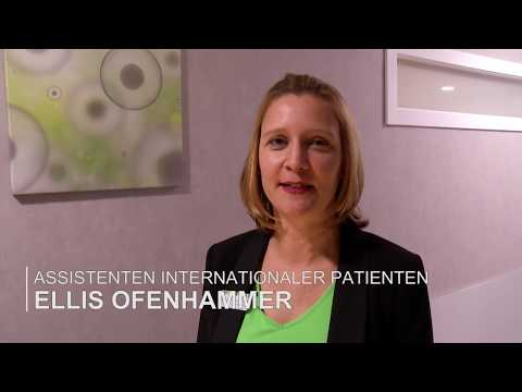 IVF Spain -  Internationale Patientenbetreuung - Ellis