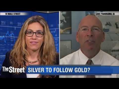 Gold Prices Prepare For The FOMC