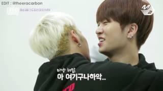 [OPV] Youngjae x Jackson 'ยองแจตัวร้าย กับ นายหวังแจ็คสัน'