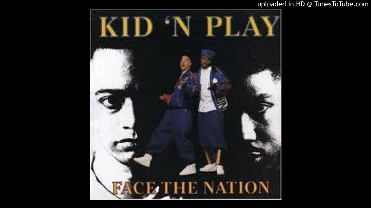 Kid n Play Face The Nation 1991 Kid 39 n Play