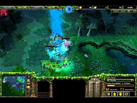 Dota - Super Noob Moments