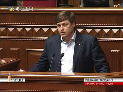Голосування антиолігархічних законів покаже, хто з народом, а хто ‒ з олігархами, ‒ Олег Осуховський