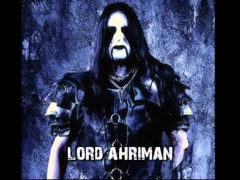 Lord Ahriman saluda a Metal Inside