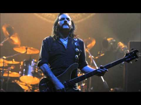 Motörhead - The Game