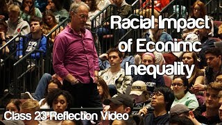 """Racial Impact of Economic Inequality"" #Soc119"