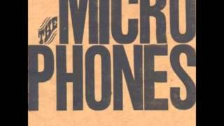 Watch Microphones Tape Deck Ghost video