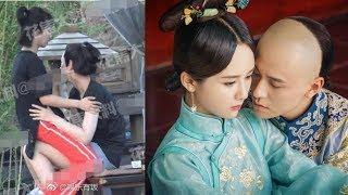 5 ngày sau khi lộ ảnh hẹn hò, Dương Tử - Tần Tuấn Kiệt bất ngờ tuyên bố chia tay